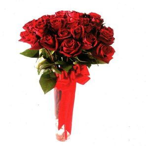 Μπουκέτο Κόκκινο Σ'αγαπώ