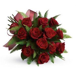 Πολλά Κόκκινα Σ'αγαπώ