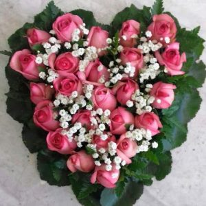 Ροζ Καρδιά