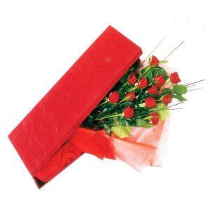 Κόκκινο Κουτί
