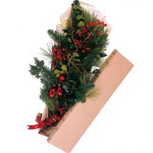 Χριστουγεννιάτικο Κουτί
