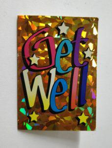 Get Well!