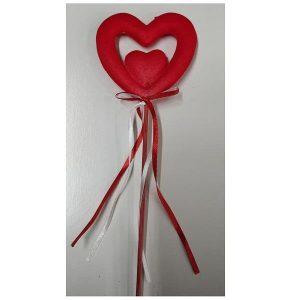 Heart Stick